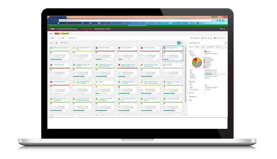 Multi-Cloud Management - BMC Deutschland